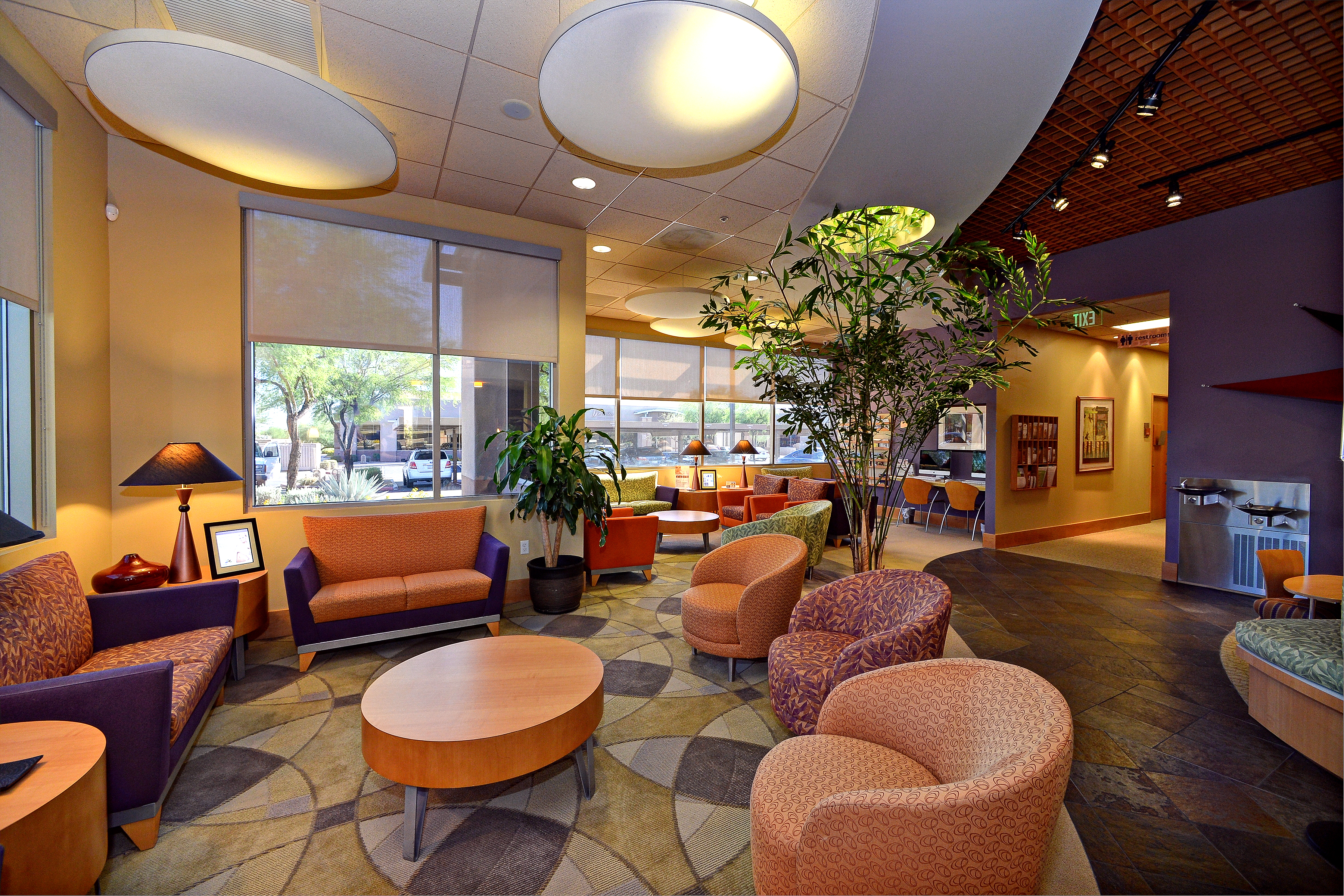 Interior design medical office Reception 55 Tlc Interior Design Medical Office Waiting Room Flooring Seating Upholstery Design Commerical Business Design Services 55 Tlc Interior Design Medical Office Waiting Room Flooring