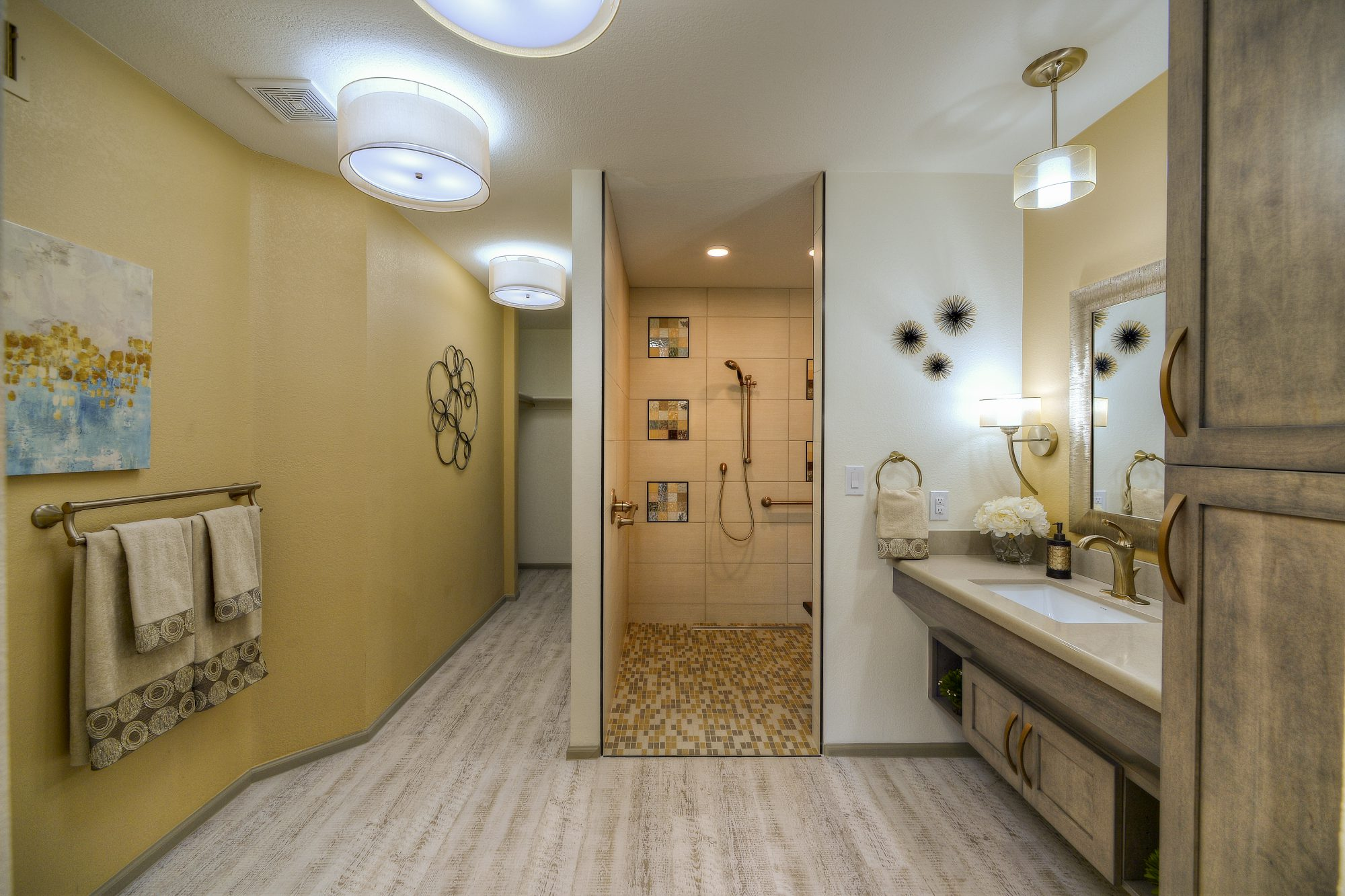 Scottsdale Aging In Place Remodel Amp Dementia Supportive